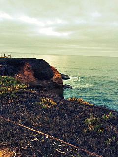 Short walk to Sunset Cliffs Natural park