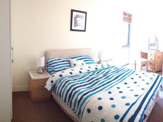 Guest Room in Luxury Apartment in Kilkenny Center, Ballingarry