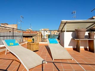 2 Palma Penthouse at 850mts from beach