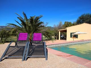 29 Mallorca Family Cottage/pool, Santa Maria del Cami