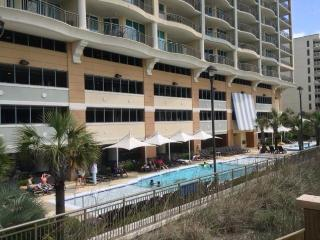 Mar Vista Grande Beach view 3br/3ba Luxury unit, North Myrtle Beach
