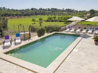 31 New Finca Private pool in Mallorca