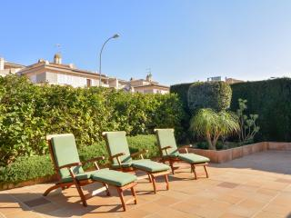 21 Palmanova 500mts from beach 6per