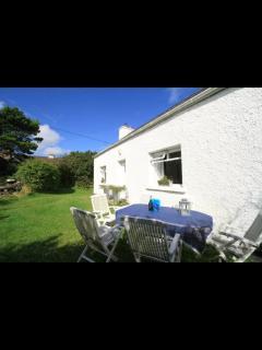 Carnaween Cottage, Narin-Portnoo