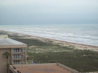 Aquarius #801, South Padre Island, Texas,