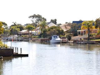 Waterfront Holiday Rental