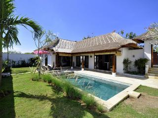 Villa Klerbin Bali 2 bd, Ungasan