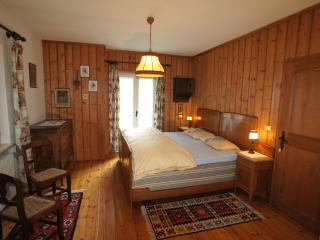 B&B Villa La Bercia ¤¤¤¤   Yellow Room