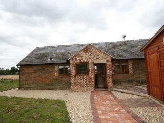 Pippa's Barn, Aylesbury