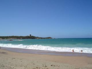 On the beach, direttamente sulla spiaggia !  02, Aglientu