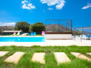 PROMO !! Villa Avec Piscine Chauffée/Plage/Rivière, Haute-Corse