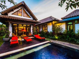 4 BR Luxe Pool Jimbaran Hidden Paradise Villa Bali