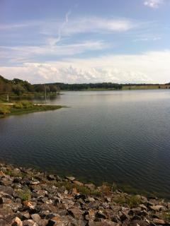 Lac du Lavaud