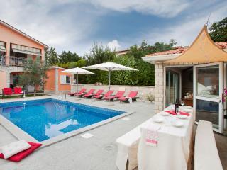 Villa Bellistra Labin