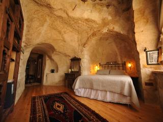 Anitya Cave House, Urgup