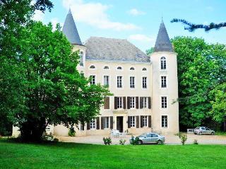 Château Bel Aspect, Belflou