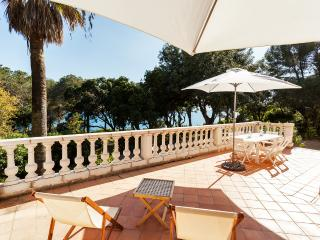 Private Beach St Tropez, Amazing French Riviera Rental, La Croix-Valmer
