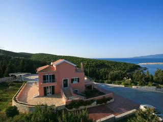 Villa Neptune Beach, Fiscardo