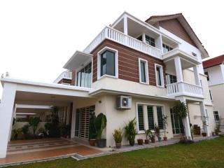 Felice Homestay 01 ( Corner Unit ), Tanjung Tokong