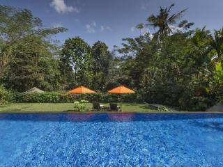 Villa Shinta Dewi Ubud, Four bedroom villa in Ubud
