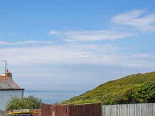 Schooners - Lovely Mortehoe apartment at Bluestone Point. Walk to Rockham Beach