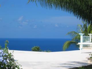 Romantique villa 5* luxe, 200m face mer, piscine,