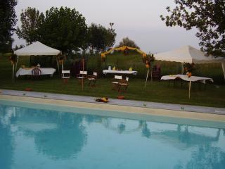 villa in campagna bed&breakfast, Sondrio