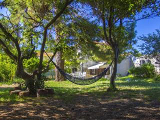 Anti-Stress oasis Villa Antiqua, Osor