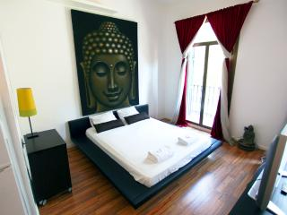 Design apartment near Rambla, Barcelona