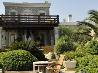 Bodrum Luxury Beachfront Villa - BT2021, Torba