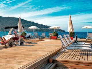 Bodrum Holiday Resorts/Fantasia Suite - BT1026, Torba