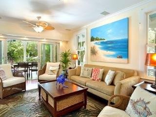 Seaport Treasure Estate ~ Monthly Rental, Key West