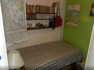 Amplias y comodas habitaciones