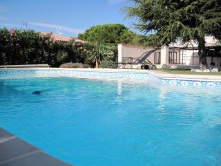 Heated 9m*5m pool