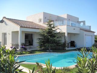 Villa Amande, Fitou
