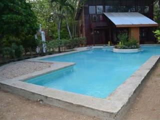 Casa De Madera beachfront surf retreat!