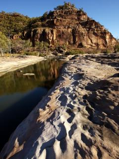 Explore Australia's mini grand canyon.We can help.
