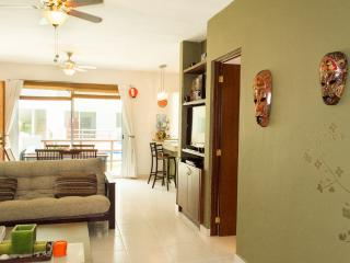 Condo Melissa A Ground Floor, Playa del Carmen