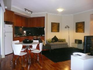 MARKT - City centre apartment with valet parking, Sydney