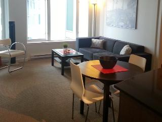Pacific Centre Suite 2 bedroom - Best Location, Vancouver
