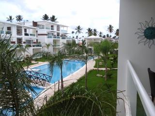 Costa Hermosa Beautiful 2 bedrooms condo in brand, Punta Cana