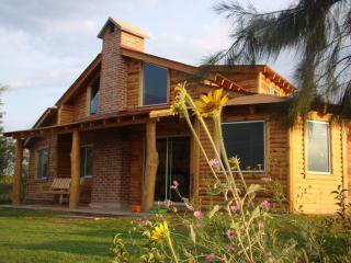 Casa de Campo & Cabaña con Alberca, Mascotas, M1, Leon