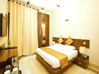 King Room Defence Colony Bed & Breakfast, Nueva Delhi