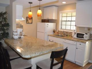 Awesome Kitchen with Granite counter tops