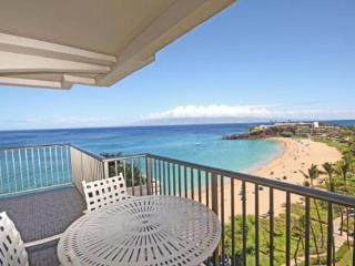 Whaler 1102 - Deluxe 2 Bedroom, 2 Bath Ocean Front Condominium