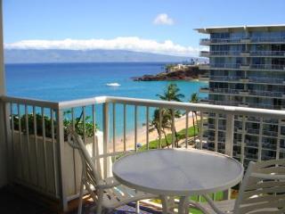 Whaler 1062 - Studio Ocean View Condominium, Lahaina