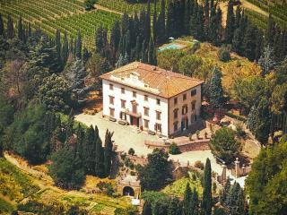 Villa Staggia, Poggibonsi