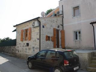 house Aljosa, Funtana