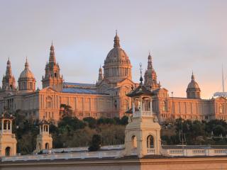 Closest to Fira Convention Center/ Plaza España, Barcelona