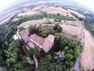 Appartamento in Villa Firenze, 105 mq, piscina, Rignano sull'Arno